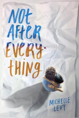 Not After Everything Cover