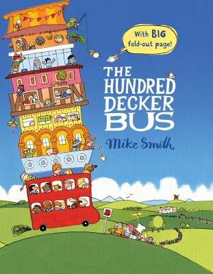The Hundred Decker Bus Cover Image