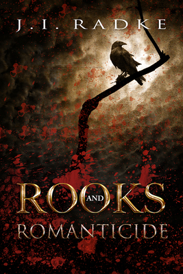 Rooks and Romanticide Cover