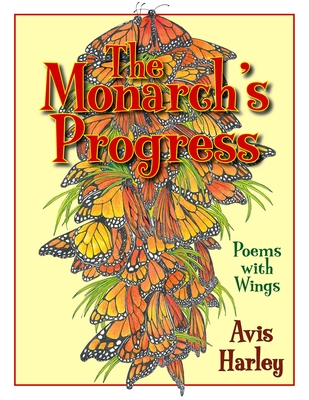 The Monarch's Progress Cover