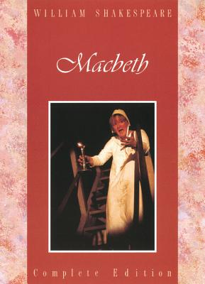 Macbeth: Student Shakespeare Series Cover Image
