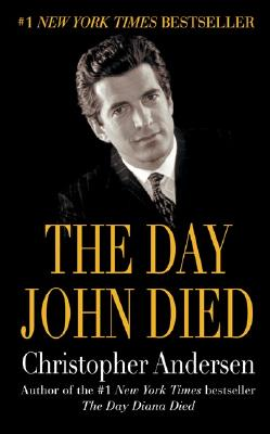 The Day John Died Cover Image
