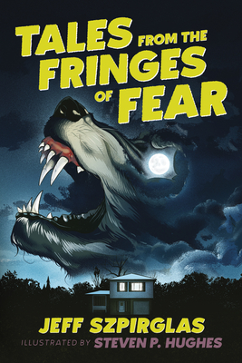 Tales from the Fringes of Fear Cover Image
