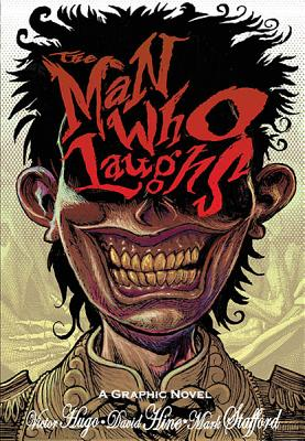 The Man Who Laughs Cover Image