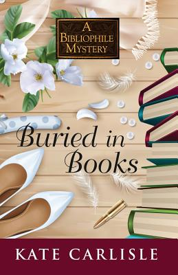 Buried in Books (Bibliophile Mystery) Cover Image