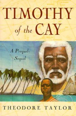 Timothy of the Cay Cover Image