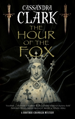 Hour of the Fox Cover Image