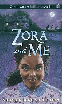 Zora and Me Cover