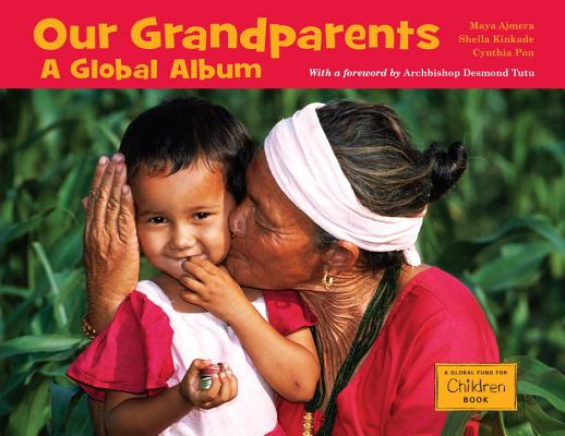 Our Grandparents Cover