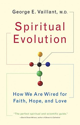 Spiritual Evolution front cover