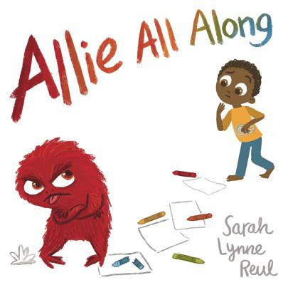 Allie All Along image_path