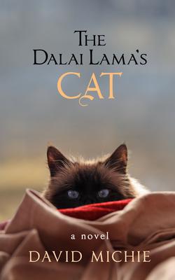 The Dalai Lama's Cat Cover Image