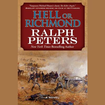 Hell or Richmond Cover Image