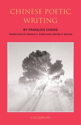 Cover for Chinese Poetic Writing