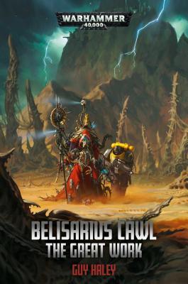 Belisarius Cawl: The Great Work (Warhammer 40,000) Cover Image