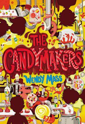 The Candymakers Cover Image