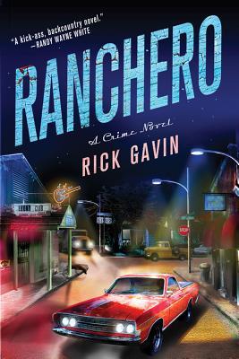 Ranchero Cover Image