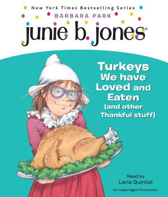 Junie B., First Grader Cover