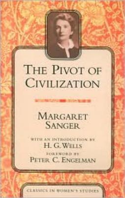 The Pivot of Civilization Cover