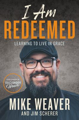 Cover for I Am Redeemed