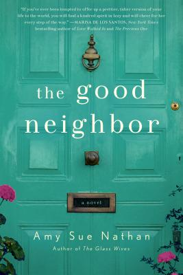 The Good Neighbor Cover