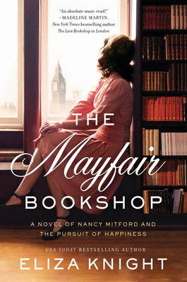 Cover for The Mayfair Bookshop