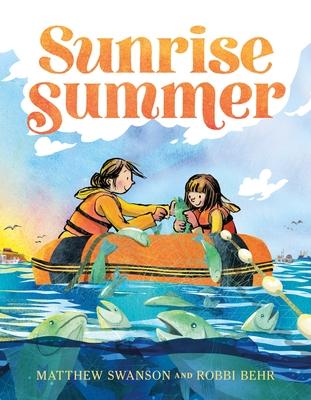 Sunrise Summer Cover Image