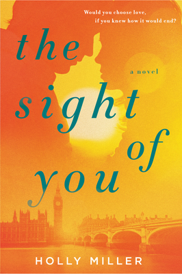 The Sight of You Cover Image