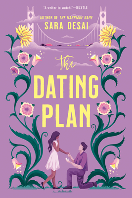 The Dating Plan Cover Image