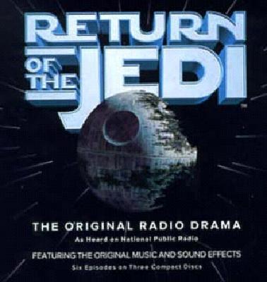 Return of the Jedi Cover Image