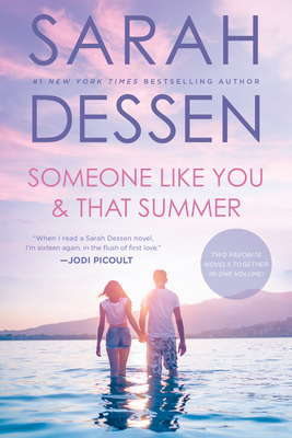 Someone Like You and That Summer Cover Image