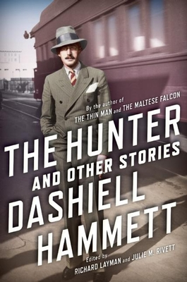 The Hunter and Other Stories Cover Image