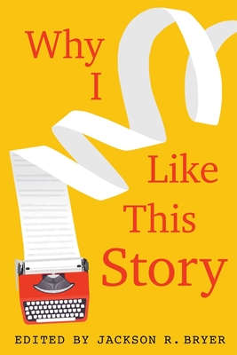 Why I Like This Story Cover Image