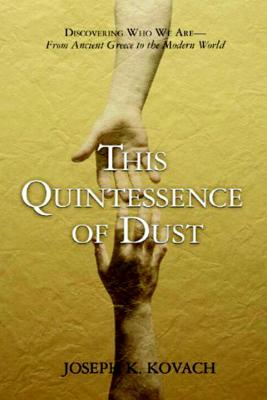 This Quintessence of Dust? Cover