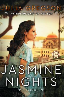 Jasmine Nights Cover