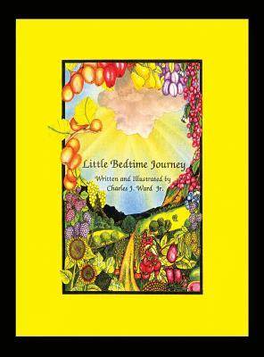Little Bedtime Journey: Children's meditation Cover Image