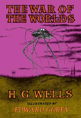 The War of the Worlds Cover Image