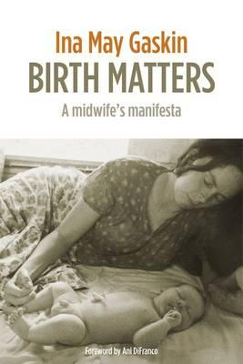 Birth Matters Cover