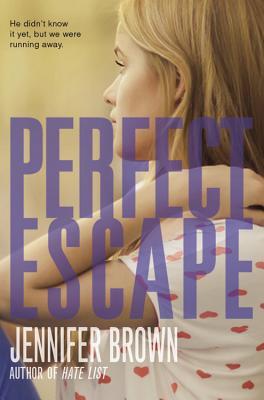 Perfect Escape Cover Image