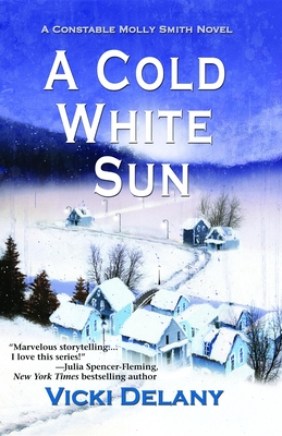 A Cold White Sun Cover