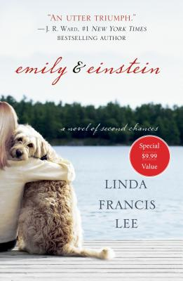 Emily & Einstein: A Novel of Second Chances Cover Image