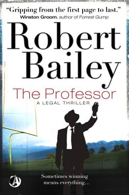 The Professor Cover Image