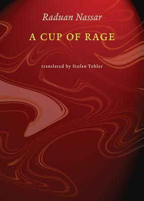 A Cup of Rage Cover