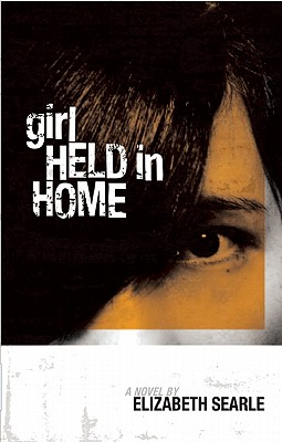 Girl Held in Home Cover