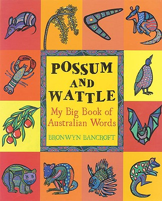 Possum and Wattle Cover