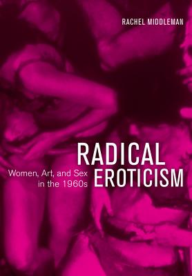 Cover for Radical Eroticism