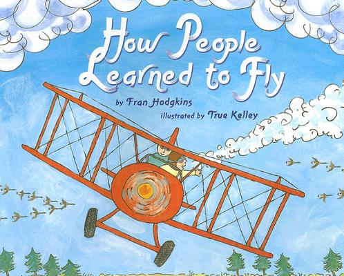 How People Learned to Fly Cover