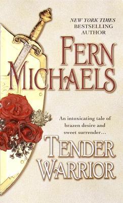 Tender Warrior Cover