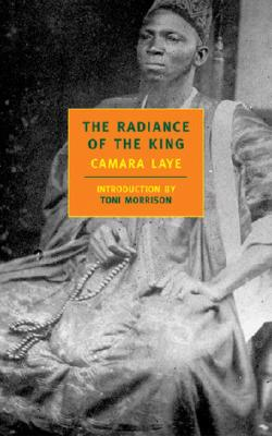 The Radiance of the King Cover Image
