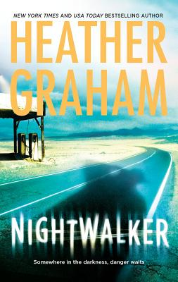 Nightwalker Cover